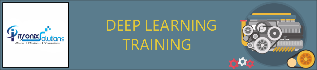 DEEP LEARNING TRAINING JALANDHAR