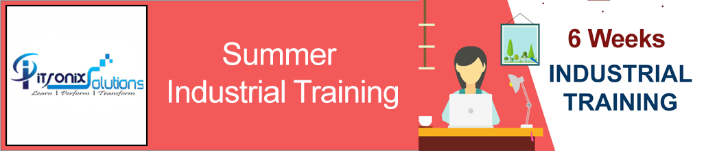 Summer Training In Jalandhar